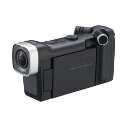 ZOOM Q4n VIDEO CAMERA TASCABILE