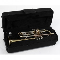 SOUNDSATION STPGD-10 TROMBA IN SIb CON FINITURA LACCATA ORO