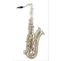 "Sax Tenore Finitura Nickel ""Student Top"""