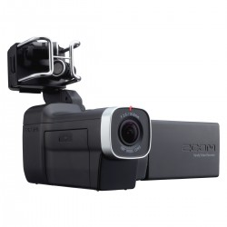 ZOOM Q8 - REGISTRATORE DIGITALE AUDIO E VIDEO 3M HD