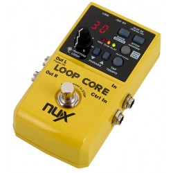 NUX LOOP CORE- LOOPER A 24 BIT