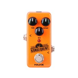NUX NDD-2 KONSEQUENT MINI CORE DIGITAL DELAY