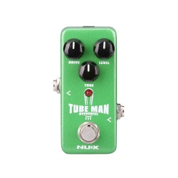 NUX NOD-2 TUBEMAN MINI CORE OVERDRIVE