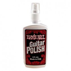 ERNIE BALL Guitar Polish