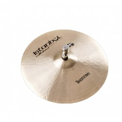 INSTABUL MEHMET HHM14 TRADITIONAL MEDIUM HI-HAT 14 POLLICI