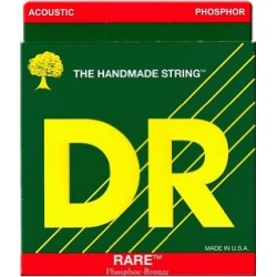 DR STRINGS RARE RPM-12