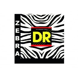 DR STRINGS Zebra ZEH-9