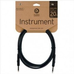 Cavo per strumenti PLANET WAVES PW-CGT-20 (6,10 MT)