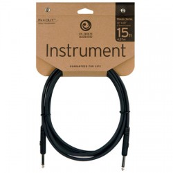 CAVO PLANET WAVES CABLE JDPW-CGT-15 4,5 METRI
