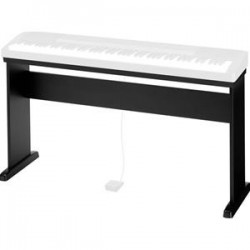 CASIO CS44 STAND SUPPORTO ORIGINALE PER PIANO DIGITALE CDP220 CDP120 CDP130