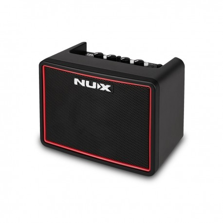 NUX MIGHTY LITE BT MINI MODELING AMPLIFIER PER CHITARRA ELETTRICA 3W