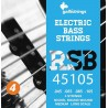 MUTA PER BASSO GALLI STRINGS RSB45105 4 CORDE Medium