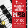 MUTA PER BASSO GALLI STRINGS MSB40100 4 CORDE Regular