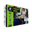 MACKIE PRODUCER BUNDLE - KIT PER HOME RECORDING
