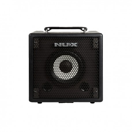 NUX MIGHTY BASS 50 BT AMPLIFICATORE MODELING PER BASSO (50 W)