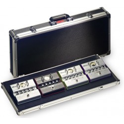 STAGG UPC-688 PEDALBOARD Flight Case