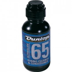 DUNLOP 6582 STRING CLEANER & CONDITIONER