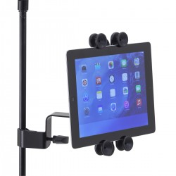 SOUNDSATION TABSTAND-200 SUPPORTO PER TABLET/IPAD UNIVERSALE
